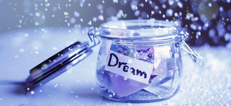dream-photo web
