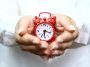 Gestione del tempo- Photo Web