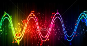 Frequenze sonore - Photo web