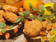 Viera -biscotti vegan