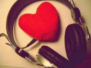 ascolta il tuo cuore- photo web