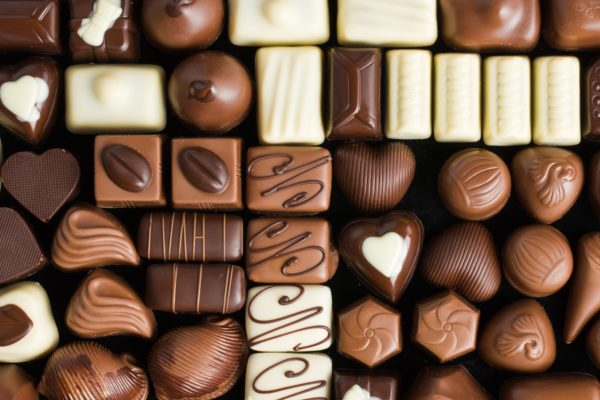 cioccolatini - photo web