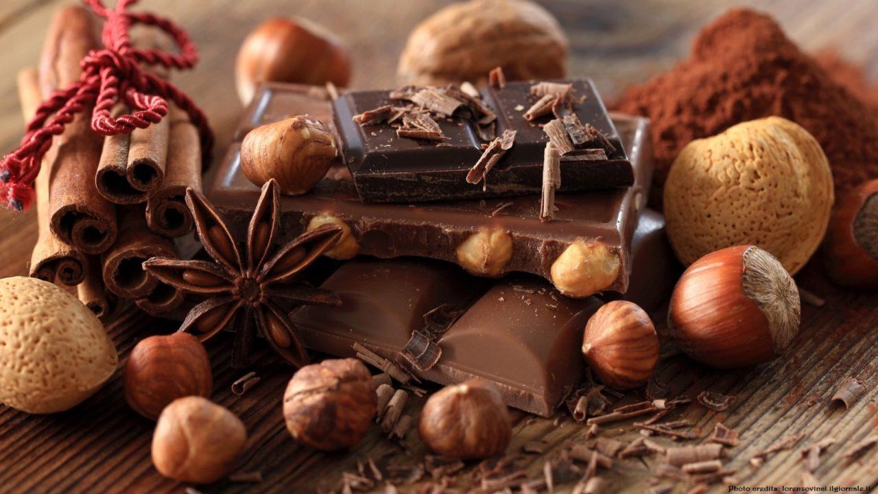 cioccolato - photo web