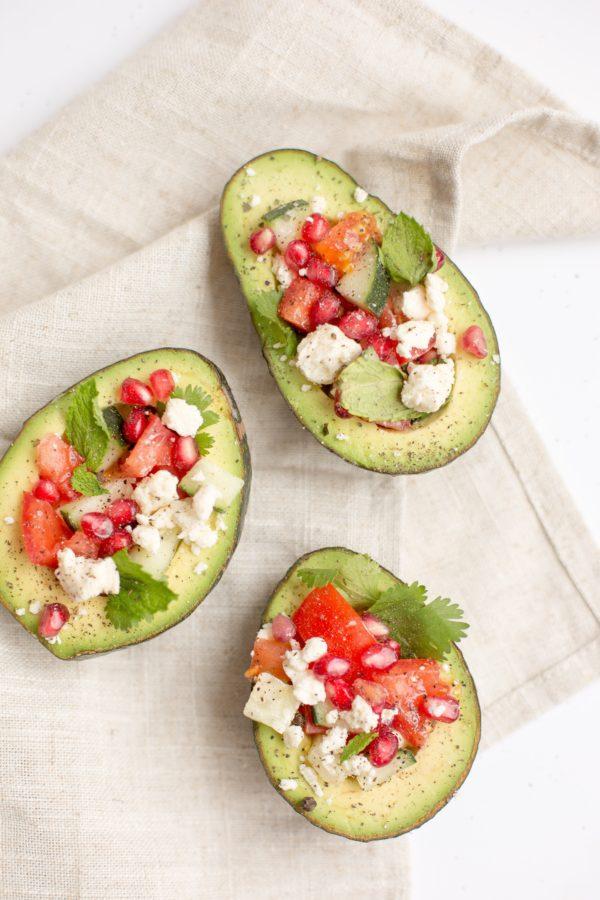 avocado-Foto di Heather Ford su Unsplash