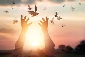 pratica spirituale - photo web