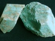 Amazonite -photo web