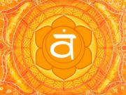 secondo chakra Svadhishana-Photo web