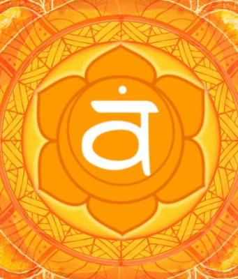 secondo chakra Svadhishana-Photo web