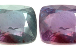 Alexandrite - Photo Web