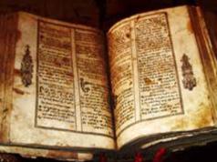 Grimorio wicca -photo web