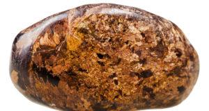 Bronzite- Photo web