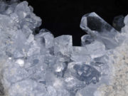 celestite - photo web