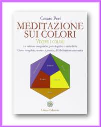 Meditazione sui colori. Vivere i colori