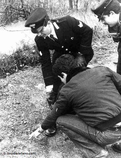indagine dei carabinieri