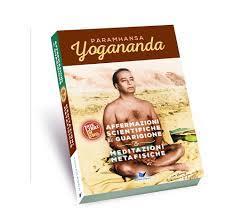 libro yogananda