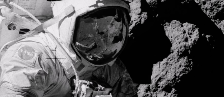 foto astronauta